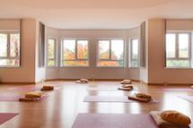 Satyam Yoga Lounge